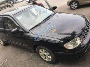 Bán ô tô Kia Spectra sản xuất 2003, màu đen giá 175 triệu tại Hà Nội