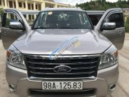 Bán ô tô Ford Everest MT đời 2011, màu ghi hồng giá 545 triệu tại Bắc Giang