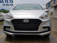 Hyundai Q4 TPHCM bán xe I10 sedan với chương trình khuyến mãi cao giá 390 triệu tại Tp.HCM