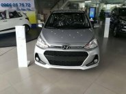 Hyundai Q4 TPHCM bán xe I10 đuôi ngắn với chương trình khuyến mãi cao giá 370 triệu tại Tp.HCM