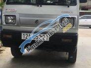 Bán ô tô Suzuki Super Carry Van 2006, màu trắng giá 145 triệu tại Lạng Sơn