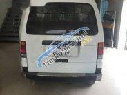 Cần bán gấp Suzuki Super Carry Van sản xuất 2005, màu trắng giá 140 triệu tại Vĩnh Phúc