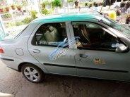 Cần bán xe Fiat 500 năm 2005, màu bạc, giá tốt giá 120 triệu tại Long An