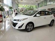 Toyota Yaris 1.5G CVT 2019 Full option giá 642 triệu tại Hà Nội