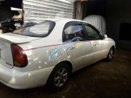 Cần bán gấp Daewoo Lanos năm sản xuất 2002, màu trắng, 67 triệu giá 67 triệu tại Đắk Lắk