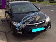 Chính chủ bán Honda Civic 1.8MT sản xuất 2008, màu đen giá 338 triệu tại Gia Lai