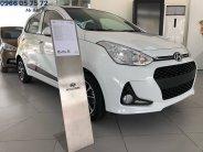 Hyundai Trường Chinh bán xe i10 một đầu màu trắng full option giá 405 triệu tại Tp.HCM