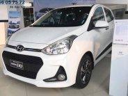 Đưa trước 120 triệu nhận xe I10 đuôi ngắn màu trắng với nhiều ưu đãi hấp dẫn giá 405 triệu tại Tp.HCM