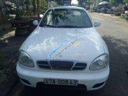 Bán xe Daewoo Lanos đời 2002, màu trắng, giá tốt giá 85 triệu tại Đắk Lắk