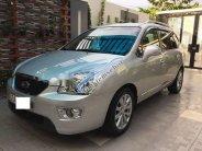 Bán Kia Carens 2.0MT đời 2011, màu bạc còn mới, giá 348tr giá 348 triệu tại Đồng Nai
