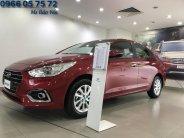 Nhận ngay xe Accent 1.4L số tự động tiêu chuẩn màu đỏ , giá tốt nhất.  giá 509 triệu tại Tp.HCM