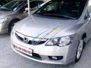 Cần bán Honda Civic năm 2010, màu bạc, nhập khẩu nguyên chiếc giá cạnh tranh giá 400 triệu tại Hải Phòng