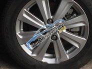 Bán xe Toyota Vios năm sản xuất 2015, màu đen giá 520 triệu tại Quảng Ninh