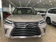 Bán Lexus LX570 sản xuất 2018,nhập mỹ, xe mới 100%, full option, giá tốt, giao xe ngay giá 9 tỷ 206 tr tại Hà Nội