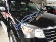 Cần bán Everest 2009 số sàn, màu đen, xe đẹp đầy đủ đồ chơi giá 465 triệu tại Tp.HCM