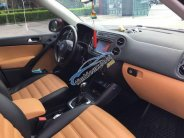 Cần bán xe Volkswagen Tiguan 2.0 TSI 4Motion năm sản xuất 2011, xe nhập, giá tốt giá 750 triệu tại Hà Nội