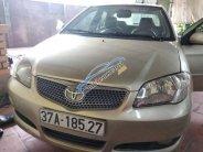 Cần bán xe Toyota Vios 1.5G năm sản xuất 2007 còn mới, giá tốt giá 220 triệu tại Nghệ An