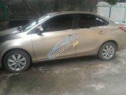 Bán xe Toyota Vios G sản xuất 2014 giá 480 triệu tại Quảng Ninh