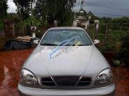 Bán Daewoo Lanos đời 2005, màu bạc giá 100 triệu tại Đắk Lắk
