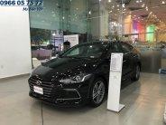 Bán Elantra 1.6 Turbo màu đen, xe giao liền, ưu đãi cực khủng. giá 739 triệu tại Tp.HCM