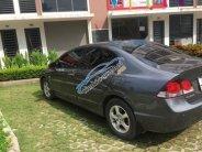 Cần bán lại xe Honda Civic 1.8 AT năm 2011, màu xám số tự động  giá 468 triệu tại Hà Nội