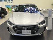 Bán xe Elantra 2.0 số tự động màu bạc, xe giao ngay trong ngày, nhiều ưu đãi giá 669 triệu tại Tp.HCM