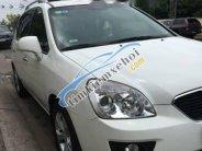 Bán ô tô Kia Carens MT năm 2015, màu trắng xe gia đình giá cạnh tranh giá 425 triệu tại Cần Thơ