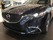 Bán Mazda 6 năm sản xuất 2018, màu đen giá 899 triệu tại Cần Thơ