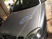 Cần bán lại xe Daewoo Lanos đời 2005, màu bạc giá cạnh tranh giá 120 triệu tại Đắk Lắk
