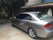 Bán xe Honda Civic đời 2008, màu bạc như mới, 397 triệu giá 397 triệu tại Thanh Hóa