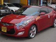 Bán Hyundai Veloster 1.6AT năm 2011, màu đỏ, xe nhập giá 495 triệu tại Hà Nội