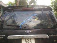 Bán Ford Escape sản xuất 2004, màu đen  giá 150 triệu tại Đà Nẵng