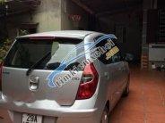Bán Hyundai i10 năm 2011, màu bạc, 225tr giá 225 triệu tại Hà Nội