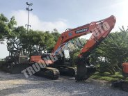 Máy xúc đào bánh xích Doosan DX300LC-5K mới 100% giá 1 tỷ tại Hà Nội