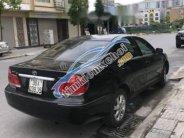 Cần bán Toyota Camry 2005, màu đen như mới giá 372 triệu tại Thanh Hóa
