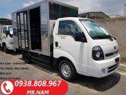 Cần bán xe tải Thùng kín 1 tấn, 1,9 tấn Kia Thaco k200 sản xuất 2018. Hỗ trợ vay ngân hàng. Liên hệ: 0938808967 giá 343 triệu tại Tp.HCM