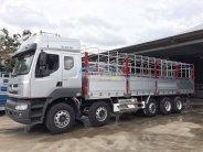 Chenglong 17T9 4 chân 2017 giá 250 triệu tại Cả nước