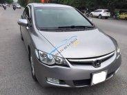 Cần bán lại xe Honda Civic 2.0 AT 2009, màu xám chính chủ, giá 398tr giá 398 triệu tại Hà Nội