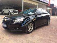 Cần bán Chevrolet Cruze LS 2014, màu đen, giá tốt giá 385 triệu tại Hà Nội