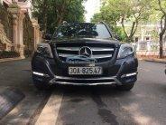 Xe Cũ Mercedes-Benz GLK 220 2013 giá 1 tỷ 80 tr tại Cả nước