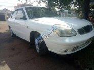 Bán Daewoo Nubira II 2002, màu trắng  giá 78 triệu tại Đắk Lắk