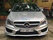 Xe Cũ Mercedes-Benz CLA 250 4Matic 2014 giá 1 tỷ 60 tr tại Cả nước