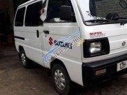 Cần bán gấp Suzuki Super Carry Van sản xuất 2004, màu trắng giá 155 triệu tại Lạng Sơn