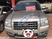 Bán xe Ford Everest 2009, số sàn, máy dầu, 1 cầu giá 425 triệu tại Phú Thọ