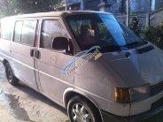 Cần bán Volkswagen Multivan sản xuất 1995, màu trắng, 70tr giá 70 triệu tại Bình Dương