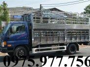 Xe hyundai  HD120SL chở gia súc giá ưu đãi giá 855 triệu tại Hà Nội
