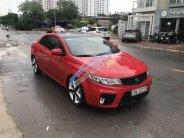 Bán Kia Forte Koup sản xuất năm 2011, màu đỏ chính chủ, 470tr giá 470 triệu tại Hà Nội