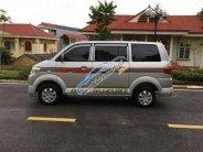Bán Suzuki APV đời 2013, màu bạc, nhập khẩu, xe đẹp giá 315 triệu tại Lạng Sơn
