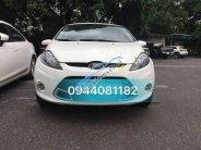 Bán Ford Fiesta 1.6AT năm 2011, màu trắng giá 315 triệu tại Hà Nội