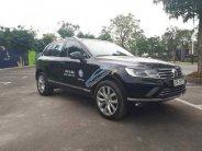 Cần bán Volkswagen Touareg năm 2016, màu đen, nhập khẩu nguyên chiếc, xe demo cty, đăng ký T4/2017 giá 2 tỷ tại Hà Nội